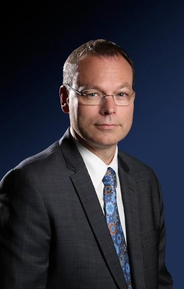 Jeff Balser, M.D., Ph.D.
