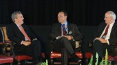 Balser, Roden discuss personalized medicine at Global South Summit