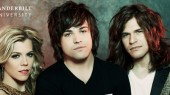The Band Perry, Third Eye Blind to play 2015 Commodore Quake
