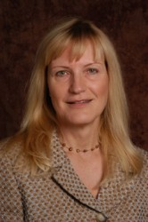Vanderbilt University Chief Human Resources Officer Barb Carroll (Vanderbilt University)