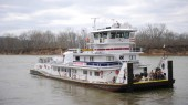 Sleep Center helps barge pilots stay on course