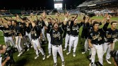 Discounted season tickets available for national championship baseball team