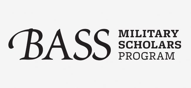 Bass Military Scholars Program