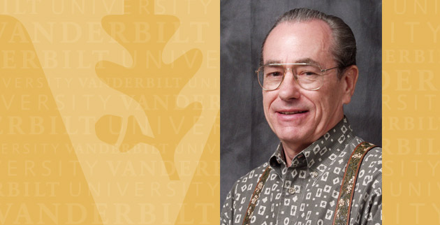 Robert Bayuzick (Vanderbilt University)