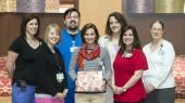 Neuro ICUlands national award for nursing quality
