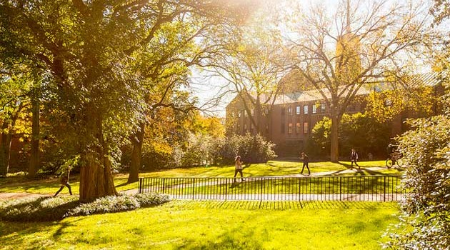 Vanderbilt Divinity to offer master of theology degree