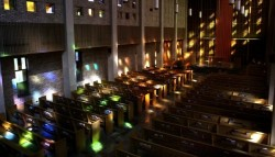 Benton Chapel (Vanderbilt University)