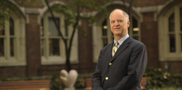 Gordon Bernard, M.D.