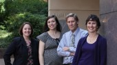 Grant broadens graduate, postdoc training programs