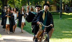 The best of Commencement 2015 on social media