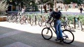 Vanderbilt designated a Bicycle Friendly University