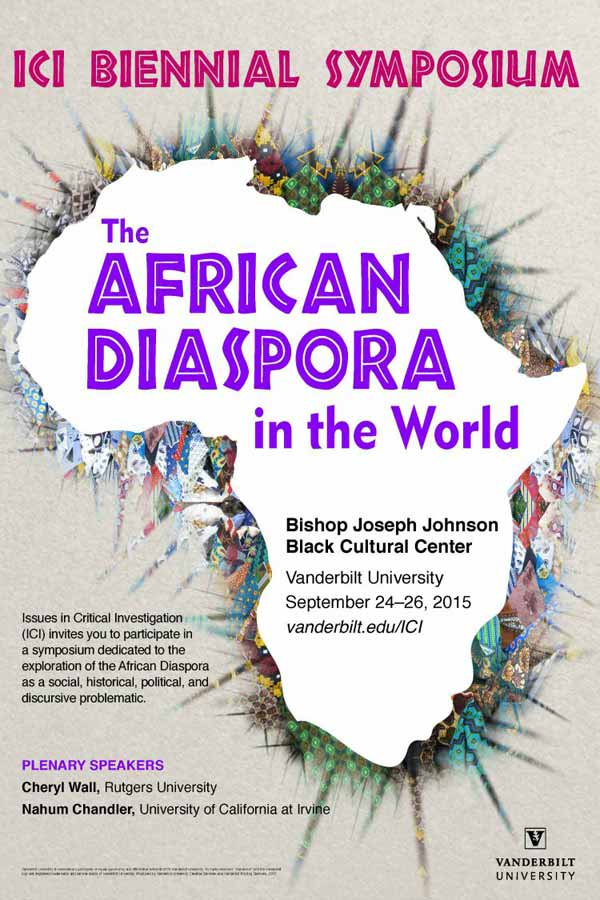 an analysis of african diaspora in the new world