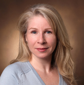 Jennifer Blackford, Ph.D.