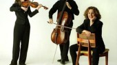 Blakemore Trio schedules CD release party