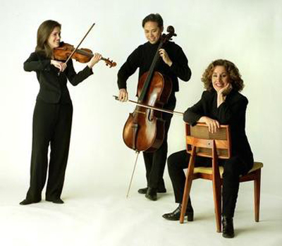 The Blakemore Trio (Vanderbilt University)