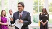 Metro Schools' Blue Ribbon Teachers honored at Vanderbilt reception