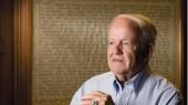 Robert Vantrease, artist and 64-year employee of VUMC, dies at 89