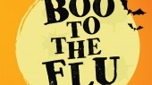 Missed Flulapalooza? Boo to the Flu is your second chance