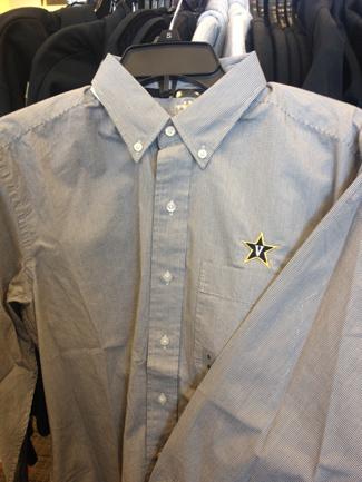 680da68563c9 Stock up on Vanderbilt apparel at Barnes   Noble end-of-summer sale ...