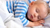 'Toolkit' makes bedtime less stressful for children with autism