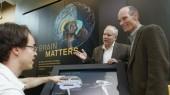 Interactive brain exhibit opens at Vanderbilt Health One Hundred Oaks