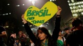 Nearly half of Brazilians support coup if corruption is high: LAPOP