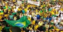 Brazilian government losing respect of citizens quickly: LAPOP
