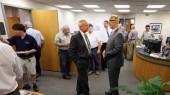 New leadership roles enhance VUMC Facilities Management