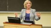 Campus leaders discuss value of trust at CARE event