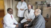 First VICC cancer patient treated with new immunotherapy