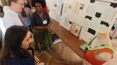 Event celebrates products of student learning