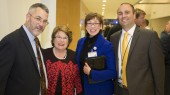 Event highlights crucial role of nurse anesthetists at VUMC