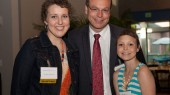 Event highlights crucial role of philanthropy at VUMC