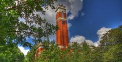 Kirkland Hall (Bruce Davis/Vanderbilt)