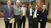 VICC hosts cancer researchers during annual retreat