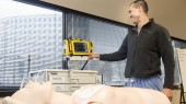 New simulation app enhances resuscitation skills training