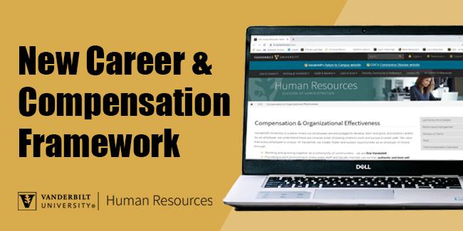 News Career and Compensation Framework