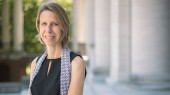 New faculty: Carolyn Heinrich tackles public policy with an interdisciplinary approach