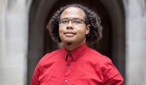 New faculty: Carwil Bjork-James examines political protest and the protest experience