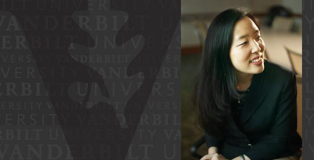 Cecilia Hyunjung Mo (Daniel Dubois/Vanderbilt)