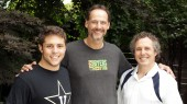Vanderbilt family shows CPR street smarts