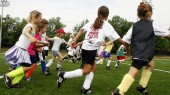 Overuse injuries among young athletes examined