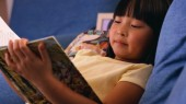 Parents and children needed for research study on reading development