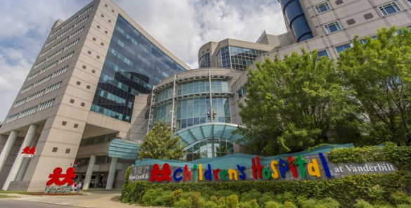Children's Hospital physicians honored by Tennessee ...