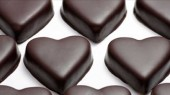 Chocolate good for heart, research says