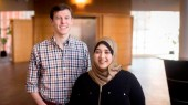 Vanderbilt MBA students awarded grant for language app