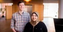 Vanderbilt MBA students awarded grant for language app