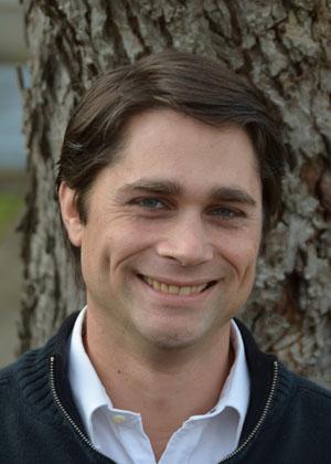 Chris Vanags