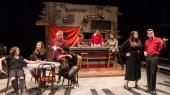 Contemporary Nashville the setting for Vanderbilt Theatre production