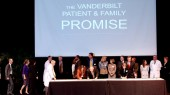Patients, families at heart of new 'Promise' campaign
